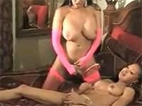 Ebony Shemale Porno deluxe