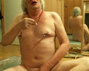 Transen Selbstbefriedigungs Sexfilm